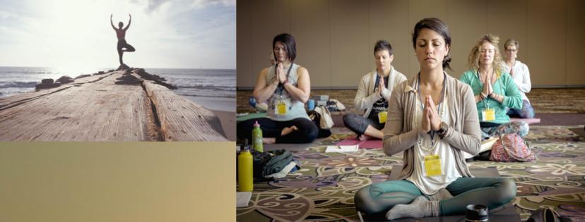 méditation & Yoga