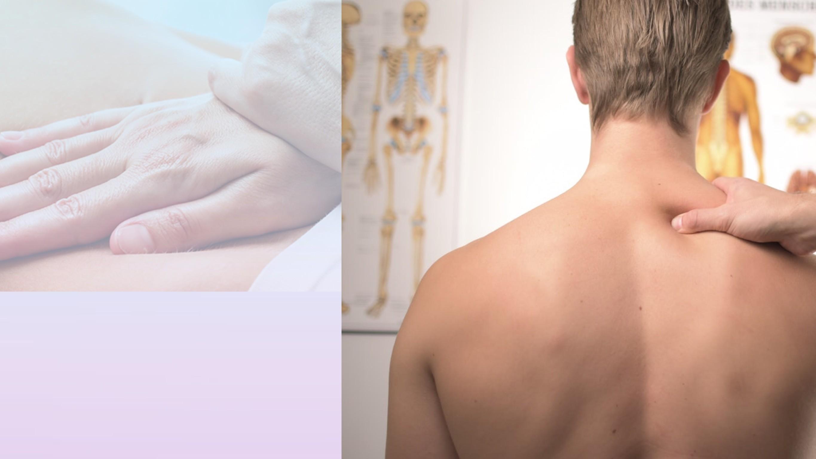 L'ostéopathie pour soulager vos maux...